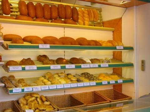 Oberhermsdorf Brot